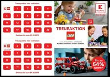 * 150 * Kaufland Treuepunkte . LEGO .