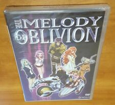 The Melody Of Oblivion: Volume 6 - Final Score (DVD) anime tv show series NEW
