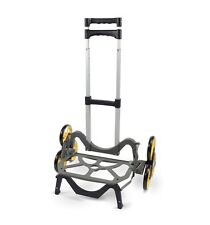 UpCart All-Terrain Folding Stair Climbing Hand Cart Grocery Reusable Collapsible