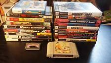 Wholesale lot of 25 Video Games, Playstation, Xbox, Nintendo More FREE SHIPPING!