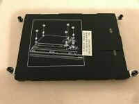 "Genuine OEM HP ProBook 650 G1 2.5"" Laptop SSD & HDD Caddy Quick Ship"
