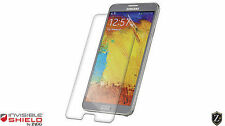 Zagg Invisible SHIELD Samsung Galaxy Note 3 N9005 HD Screen Protector **NEW**