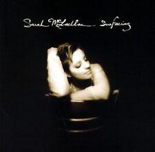 CD (NEU!) SARAH McLACHLAN - Surfacing (Angel Building a Mystery Mc Lachlan mkmbh