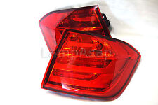Outer Tail Taillight Light Lamp Pair for 2013 320i 325i 328i 335i Sedan