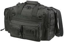Black Tactical EMT Emergency Medical Kit Concealed Carry Bag