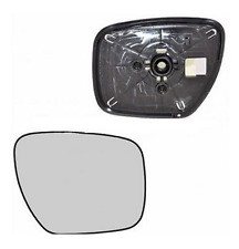 Spiegelglas Außenspiegel Rechts Konvex Chrom MAZDA 5 CX-7 CX-9