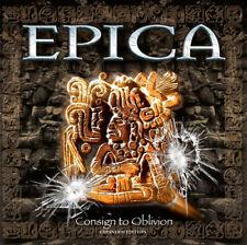 Epica : Consign to Oblivion VINYL (2016) ***NEW***
