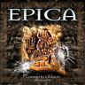 "Epica : Consign to Oblivion VINYL Orchestral  12"" Album 2 discs (2016)"