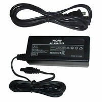 AC Power Adapter for Canon CA-560, MV, PowerShot, Optura Series Camcorder