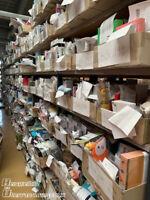 Restpostenpaket Sonderposten Box Überraschung Paket Händler Zufallsbox B-Ware