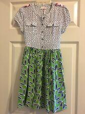 Matilda Jane Bayside Hello Lovely Dress Girls Size 14
