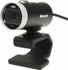 Webcams d'ordinateur Microsoft
