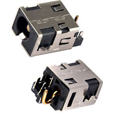 AC DC POWER JACK PLUG IN SOCKET CONNECTOR for Asus VivoBook S500 S500C S500CA
