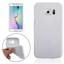 Cubierta Del Ipad Blanco Accesorios para Samsung Galaxy S6 Edge G925 G925F