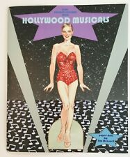 *Special Edition!* Hollywood Musicals Paper Dolls by Jim Howard