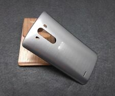 Origin Rear Back Door Cover For LG G3 D850 VS985 LS990 D851 D855 Grey/Gray