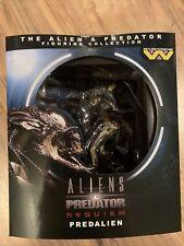 Aliens VS Predator Requiem Predalien Figurine Eaglemoss Collection Xenomorph