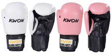 Boxhandschuh Small Hand von Kwon. Für Kinder und Damen. Boxen, Kickboxen, Budo