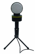 Digital Condensateur Microphone 3,5mm Jack Support MAC PC g158pcc