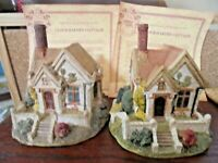 LILLIPUT LANE - 520 CLOCKMAKER'S COTTAGE - LAKENHEATH, SUFFOLK + CERTIFICATE