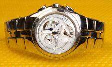 "Men's SEIKO ARCTURA KINETIC ""7L22-0AA0"" Auto-Quartz Chronograph Watch 100M <VGU>"