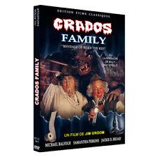 CRADOS FAMILY avec Michael Balfour DVD (VF)