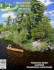 BOUNDARY WATERS JOURNAL SUMMER 2010