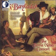 Baylado: Music of Renaissance Spain .. Juan de Anchiet