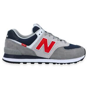 New Balance ML 574 SO2 Schuhe