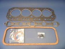 Moteur joints kurzsatz DATSUN e1 Engine Bluebird p311, p312 1960-64 ma0803313