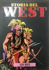 (1329) Storia del West 19: acque morte - Il Sole 24 ore