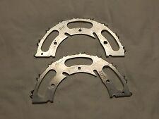 Rocket Sprocket Rear Gear Split Sprocket 68 teeth for Kart Racing #35 chain 68t