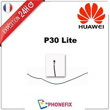 Huawei Psmart P30 Lite Antenne Noir Cable Fil Coaxial Reseau WIFI 100% Original