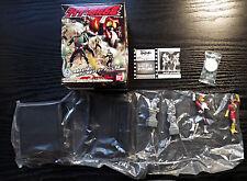 2008 Bandai Kamen Masked Rider Showa Chronicle Stronger Popy Chogokin NY