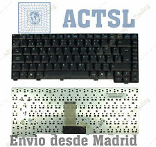 TECLADO español ASUS A3 A6 A9 Z81 Z92J A3000 A6000 04GNA53KSPA4 K030662N1