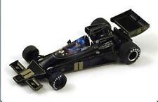 Spark S1769 Lotus 76 F1 Die Cast Modelo del Coche de Carreras Peterson español 1974 GP 1:43