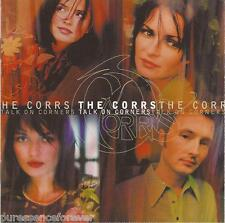 THE CORRS - Talk On Corners (UK 14 Track CD Album)