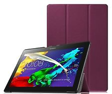 Premium Slim Plegable Funda Para Tablet Pc Lenovo TAB 2 A10-70