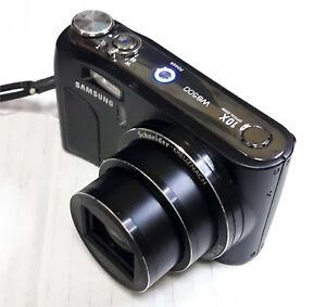 Samsung WB Series WB500 10.2 MP Digital Camera - from parts