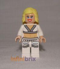 Lego Willie Scott de conjuntos de 7199 el Templo De Perdición Indiana Jones New iaj032