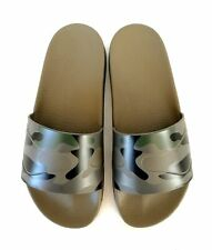 VALENTINO slippers sandal in rubber RY2S0873PCG green camuflage