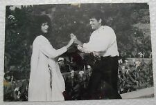 India Black & White Photograph Bollywood Actor/Actress Sonam & Govinda (P135)