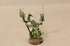Warhammer Eldar Farseer Well Painted