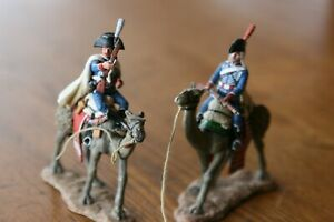 PAIR KING & COUNTRY NAPOLEON in EGYPT