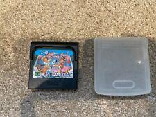 Sega Game Pack 4 in 1 Cartridge für Sega Game Gear