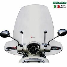 Windscreen PEUGEOT DJANGO cod.23373 Screen 125//150