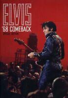 Elvis Presley DVD '68 Comeback Special Edition