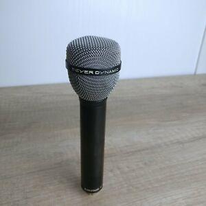 beyerdynamic M69N Vintage Mikrofon // geprüft tested