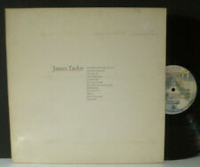JAMES TAYLOR Greatest Hits - Warner Brothers Records Lp EX Condition