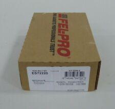 Fel-Pro ES 72220 Engine Cylinder Head Bolt Set ES72220